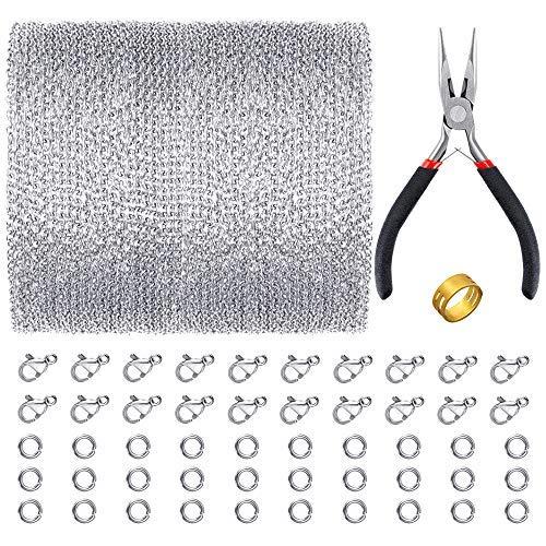 30+10cm Golden Nikgic Collar multicapa de cuentas de cobre colgante corto Clavicle collar para mujer Aleación 40+10cm