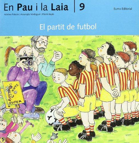 El partit de futbol (Prim. Llengua)