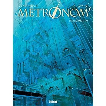Metronom' - Tome 05: Habeas Mentem