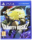 Gravity Rush 2 (PS4) (New)