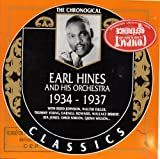 Songtexte von Earl Hines and His Orchestra - The Chronological Classics: Earl Hines and His Orchestra 1934-1937