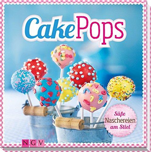 CakePops: Süße Naschereien am Stiel