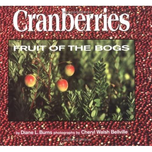 Cranberries: Fruit Of The Bogs