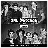 Songtexte von One Direction - Four