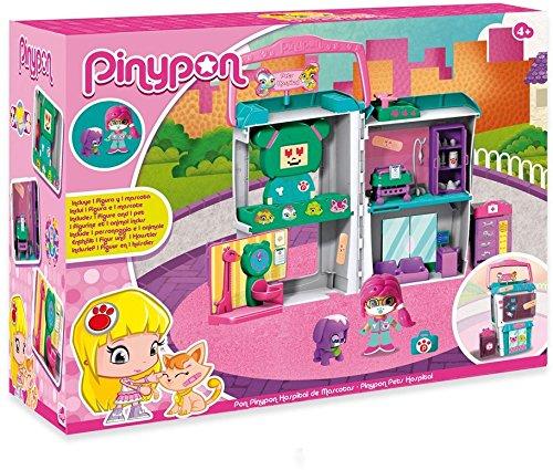 Pinypon 700012914 - Mini...