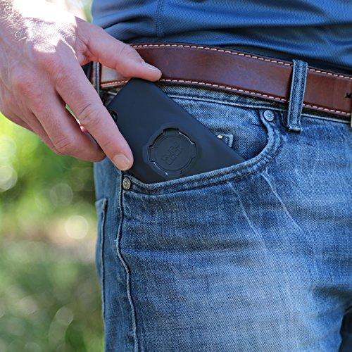 Quad Lock Case für iPhone 5/5S - 7
