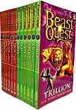 Telecharger Livres Beast Quest Collection Series 1 2 12 Books Collection Pack Set Arcta the M (PDF,EPUB,MOBI) gratuits en Francaise