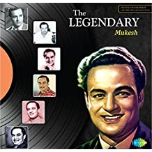 The Legendary - Mukesh