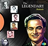 #4: The Legendary - Mukesh