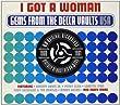 I Got a Woman-Gems from the Decca Vaults 1960-61