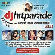 DJ Hitparade, Vol. 11