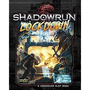 Shadowrun Chronicles: Boston Lockdown (PC) [ ]
