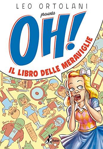 Oh! Il libro delle meraviglie Oh! Il libro delle meraviglie 61i8fxgF2PL