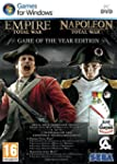 Total War : Empire + Total War : Napo...