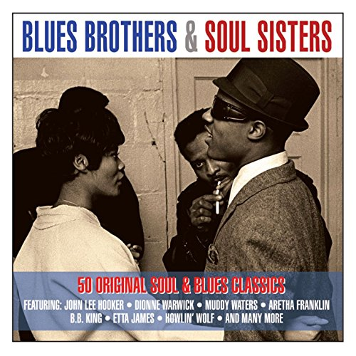 Blues Brothers and Soul Sisters