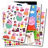 Peppa Pig Stickers - Over 295 Stickers ~...