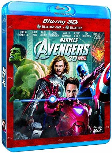The avengers, Livres