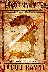 Third Strike (Terror Unlimited Book 3)