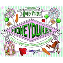 Harry Potter. Honeydukes