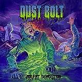 DUST BOLT: Violent Demolition (Audio CD)