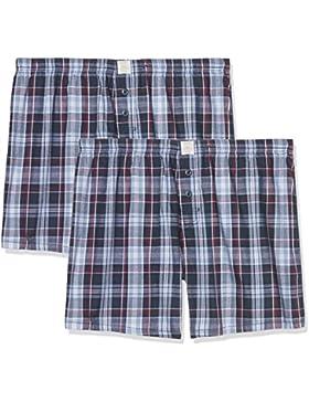 ESPRIT Herren Körperbekleidung Chicago 2 Woven Shorts