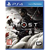 Ghost of Tsushima PS4 Game [UK-Import]