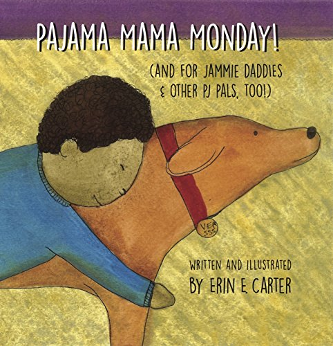 (and for jammie daddies & other pj pals, too!) (English Edition) (Familie Jammies)