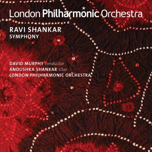 Shankar: Symphony