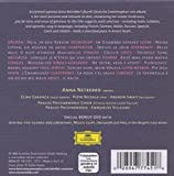 Anna Netrebko ~ Souvenirs [CD+DVD]