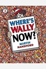 Where's Wally Now? Paperback