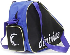 STRITER Dipindus Skating kit bag(S-50, Blue)