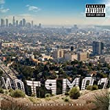 Compton by Dr. Dre (2015-07-28)