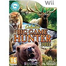 Cabela's Big Game Hunter 2012  [Importación inglesa]