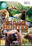 Cheapest Cabelas Big Game Hunter 2012 on Nintendo Wii