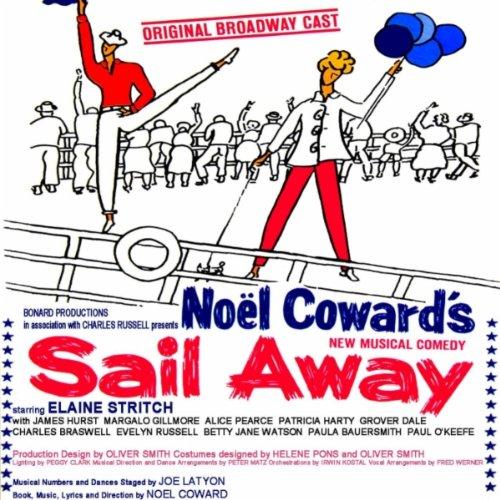 "Sail Mp3 Free Download: Sail Away (from ""Sail Away""): James Hurst: Amazon.co.uk"