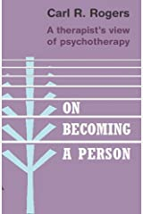 On Becoming a Person Paperback