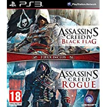 Assassin's Creed IV: Black Flag + Rogue