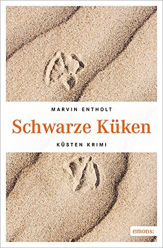 Schwarze Küken von Marvin Entholt (8. April 2015) Broschiert -