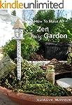 How To Make A Zen Fairy Garden (Engli...