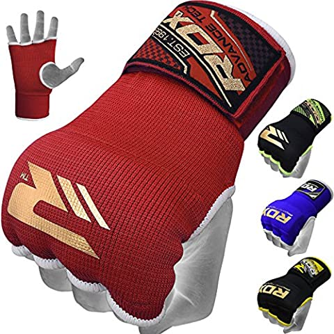 RDX Training Boxing Inner Gloves Hand Wraps MMA Fist Protector