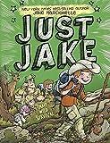 Just Jake: Camp Wild Survival #3 by Jake Marcionette (2016-01-05)