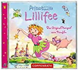 CD: Prinzessin Lillifee. Das Original-Hörspiel zum Kinofilm