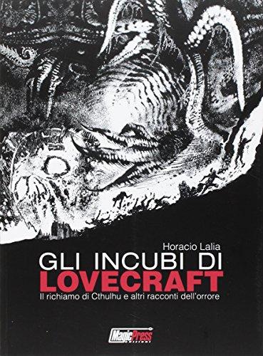 Gli incubi di Lovecraft