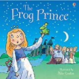 The Frog Prince (Usborne Picture Books)