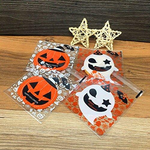 - Süßes Halloween Gebäck