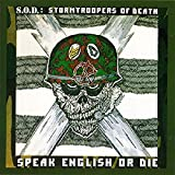SPEAK ENGLISH OR DIE (30TH ANNIVERSARY EDITION) by for sale  Delivered anywhere in Ireland