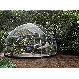 Jardideco - Abri de jardin Garden Igloo Hiver - 10 m²