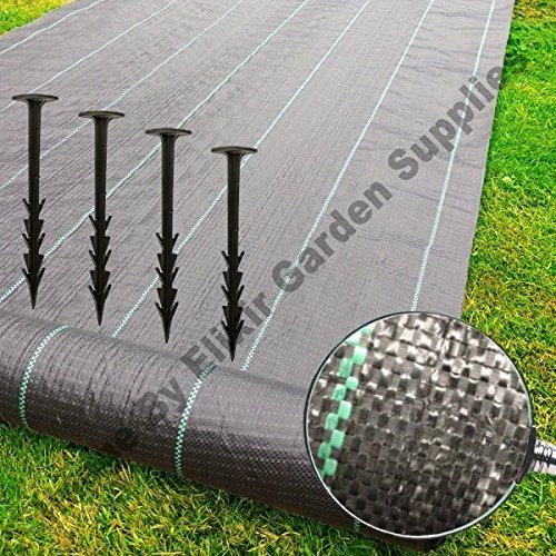 elixir-gardens-r-1m-x-50m-ground-check-cover-mulch-landscape-fabric-50-pegs