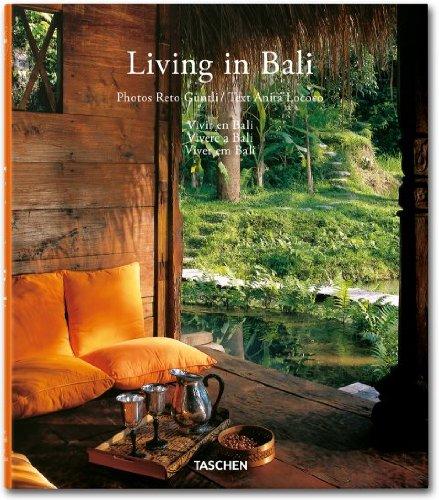 Living in Bali (Varia 25) por Anita Lococo