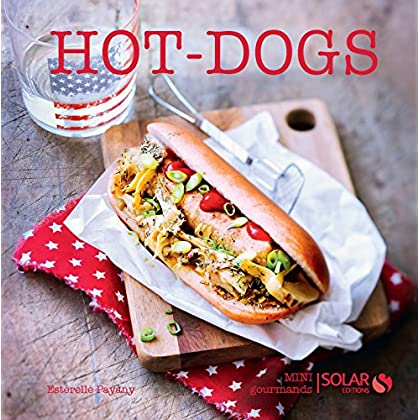 Hot Dog (Mini gourmands)